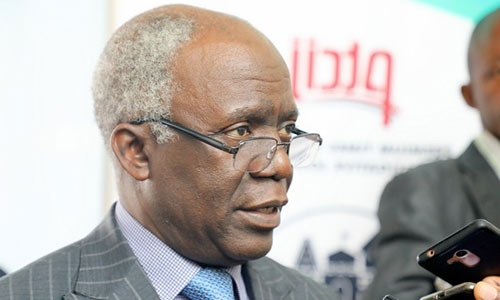 Falana Gives Media House 48 Hours Ultimatum, Demands Withdrawal of ...