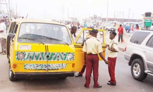 Appeal Court Declares Imposition Of Fine By LASTMA Illegal ...