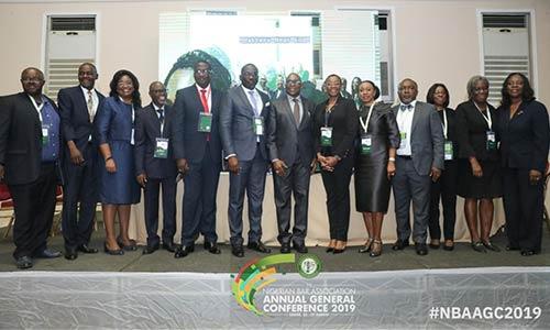 NBA-SLP collaborates with Nigerian Law School on mentorship