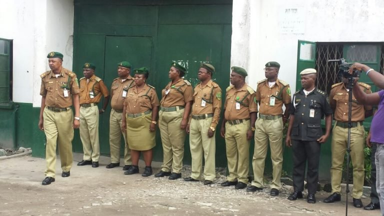 No More Admission Of Inmate Into Kaduna Custodial Centre, Says Controller -  TheNigeriaLawyer