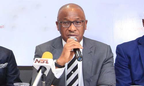 Buhari Renews Alex Okoh's Appointment as BPE's DG - TheNigeriaLawyer