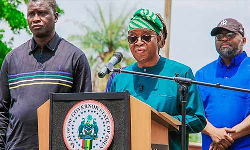 COVID-19: Osun discharges one index case, 109 foreign returnees