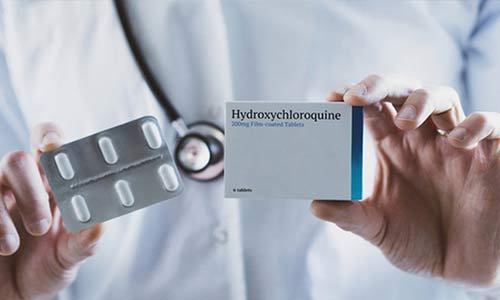 COVID-19: Survey of 6,200 Doctors Shows Hydroxychloroquine is Best Treatment